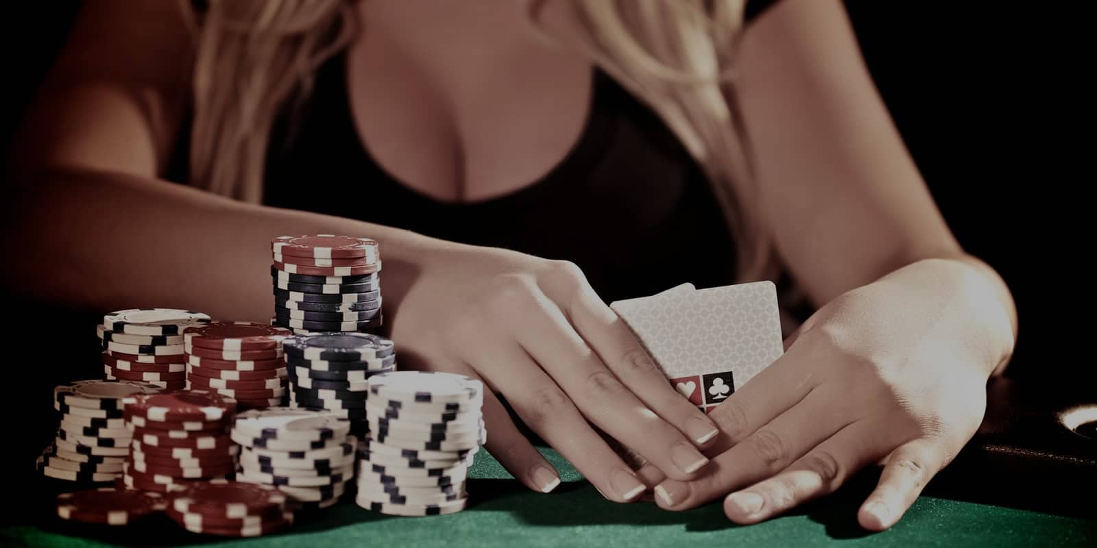 Bluffa i poker
