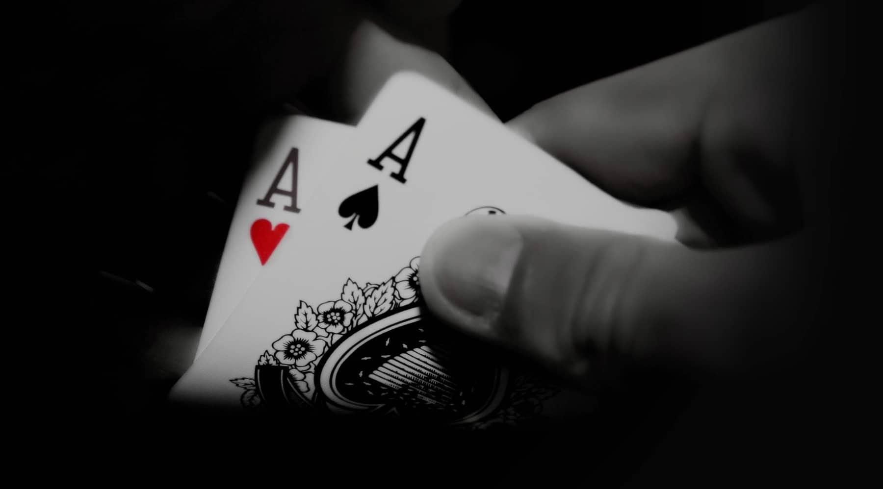 Poker – Tur eller skicklighet?